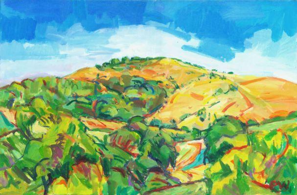 Midsumer Hill